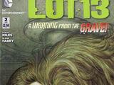 Lot 13 Vol 1 2
