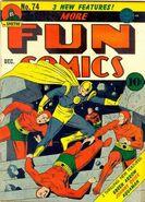 More Fun Comics Vol 1 74
