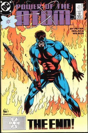 Power of the Atom Vol 1 18