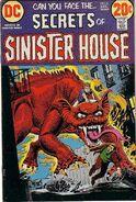 Secrets of Sinister House Vol 1 8