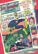 Star-Spangled Comics Vol 1 13