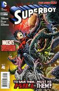 Superboy Vol 6 22