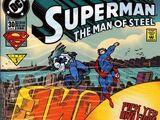 Superman: Man of Steel Vol 1 30
