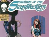 Swords of the Swashbucklers Vol 1 2