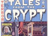 Tales from the Crypt Vol 1 27