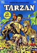 Tarzan Vol 1 8