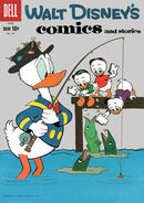 Walt Disney's Comics and Stories Vol 1 237