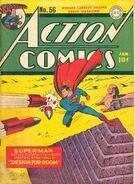 Action Comics Vol 1 56