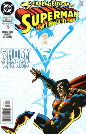 Action Comics Vol 1 759