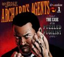 Archard's Agents Vol 2 1