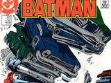Batman Vol 1 425