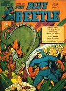 Blue Beetle Vol 1 37