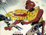 DC's Greatest Imaginary Stories Vol 1 2