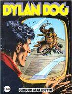 Dylan Dog Vol 1 21