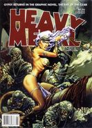 Heavy Metal Vol 24 2