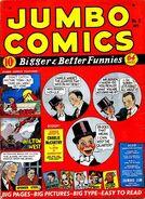 Jumbo Comics Vol 1 2