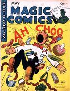 Magic Comics Vol 1 70