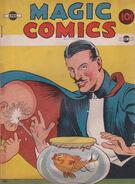Magic Comics Vol 1 9
