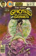 Many Ghosts of Dr. Graves Vol 1 60