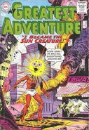 My Greatest Adventure Vol 1 52