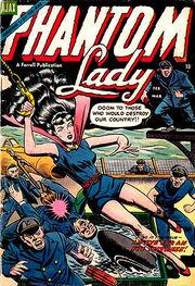 Phantom Lady 2