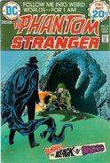 Phantom Stranger Vol 2 31