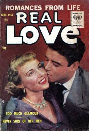 Real Love Vol 1 68