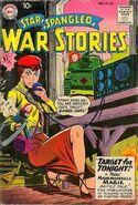 Star-Spangled War Stories Vol 1 86