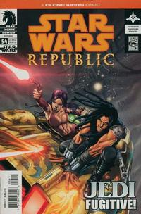 Star Wars Republic Vol 1 54