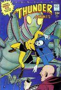 T.H.U.N.D.E.R. Agents Vol 1 17