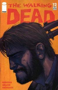 The Walking Dead Vol 1 12