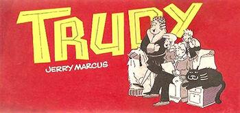 Trudymarcus
