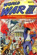World War III Vol 1 1