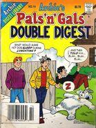 Archie's Pals 'n' Gals Double Digest Vol 1 14