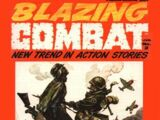 Blazing Combat Vol 1 2