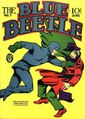 Blue Beetle Vol 1 7