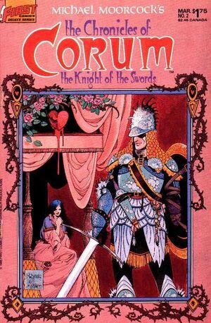 Chronicles of Corum Vol 1 2