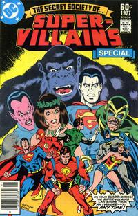 DC Special Series Vol 1 6