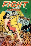 Fight Comics Vol 1 46