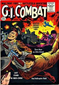 G.I. Combat Vol 1 27