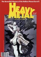 Heavy Metal Vol 13 2