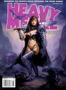 Heavy Metal Vol 32 7