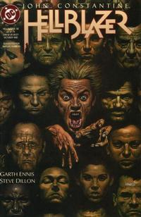 Hellblazer Vol 1 58