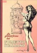 Le grandi firme del fumetto italiano
