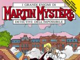 Martin Mystère Vol 1 154