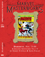 Marvel Masterworks Vol 1 206