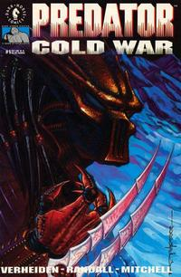 Predator Cold War Vol 1 1