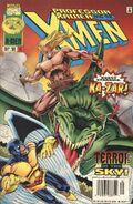 Professor Xavier and the X-Men -Marvel Fanfare Flipbook Vol 1 11