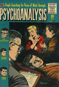 Psychoanalysis Vol 1 4