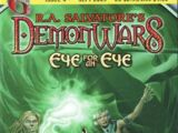 R.A. Salvatore's DemonWars: Eye for an Eye Vol 1 4